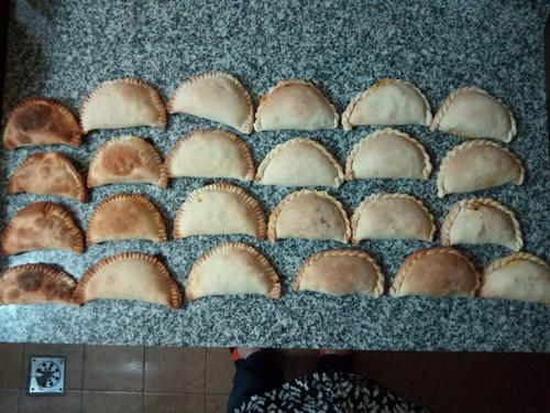 empanadas caseras caba grandes y sabrosas !!