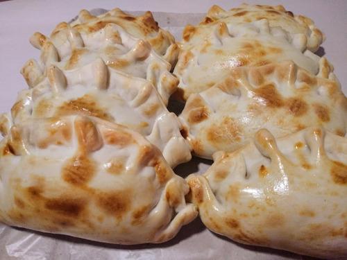 empanadas caseras rotiseras variedad de gustos xdoc