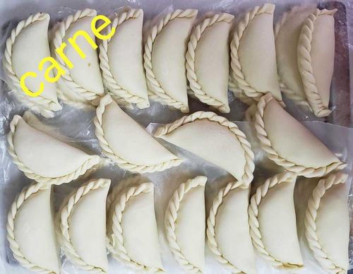 empanadas congeladas