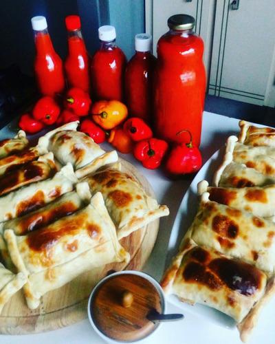 empanadas horneadas full