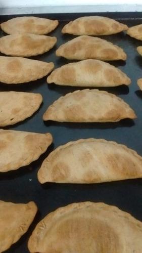 empanadas integrales congeladas