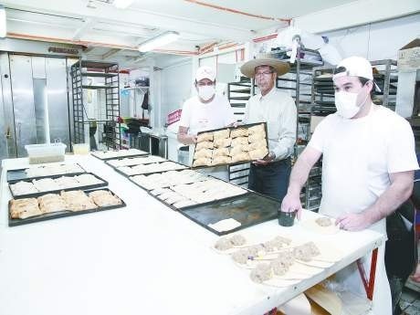 empanadas por mayor