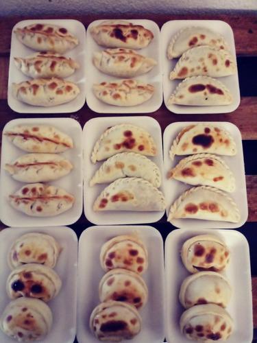 empanadas roticeras artesanales avellaneda