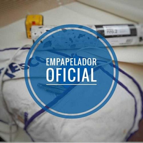 empapelador colocador de papeles nacionales e importados
