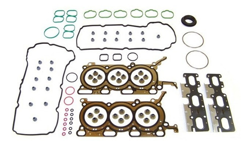 empaquetadura motor sup mazda cx-9 3.5 v6