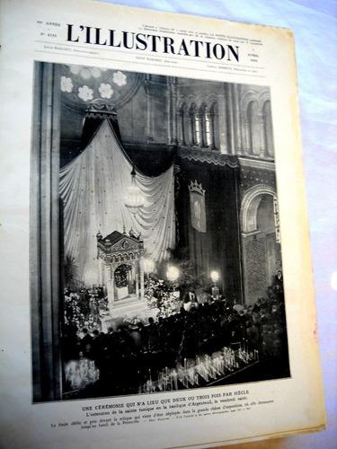 empaste l illustration la ilustracion semanario frances 1935