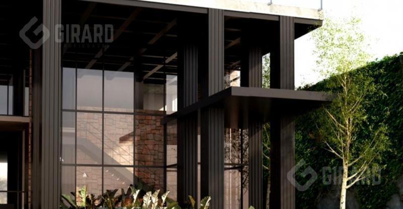 empendimiento  roque suarez  en varese | suites en venta