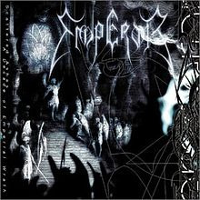 emperor scattered ashes cd x 2 nuevo