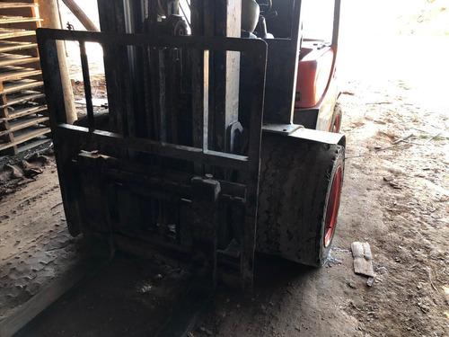 empilhadeira ares cap 2 toneladas, rodagem dupla