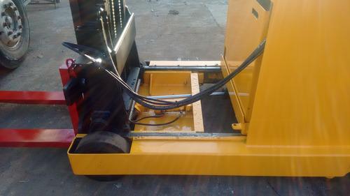 empilhadeira eletrica retratil ameise