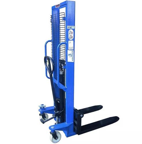 empilhadeira hidráulica manual 1 ton prolift