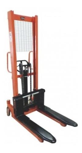 empilhadeira manual 2000 kgs lynus sem juros