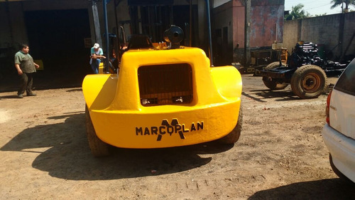 empilhadeira marcoplan motor mb, cap 7 mil kg