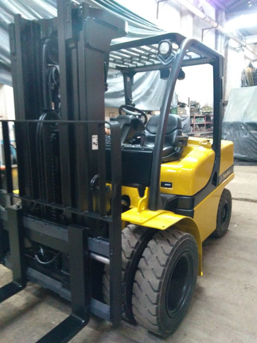 empilhadeira yale 90vx 4,5 ton diesel