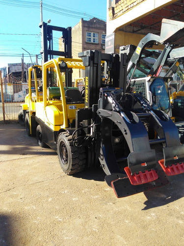empilhadeiras hyster 120 ft