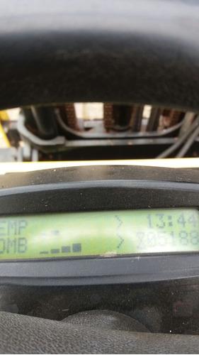 empilhadeiras hyster h50ft- diesel