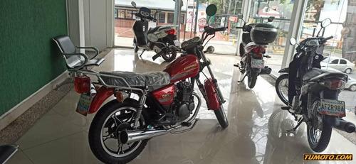 empire 126 cc - 250 cc