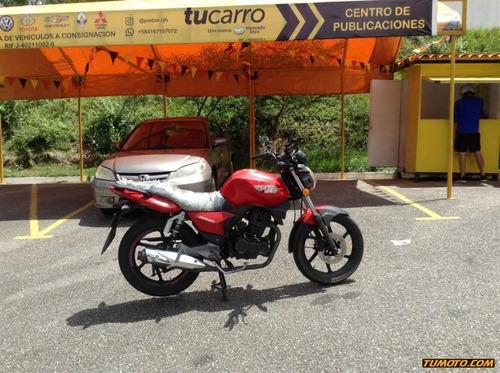 empire arsen ii 126 cc - 250 cc