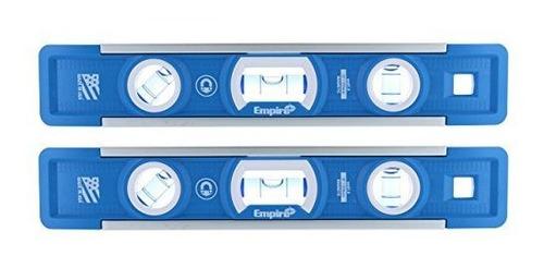 empire em819 true blue 9inc heavyduty magnetic aluminum torp