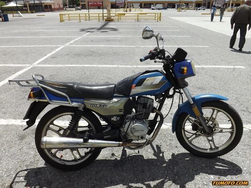empire horse 126 cc - 250 cc