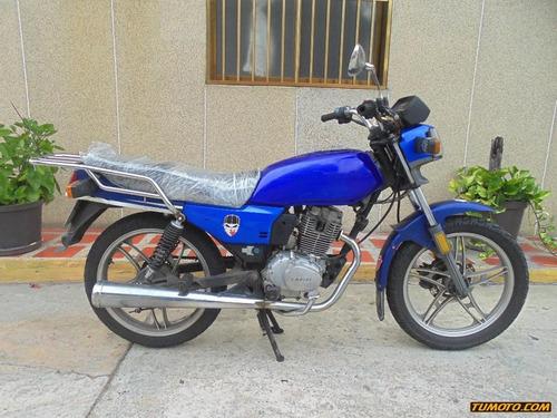 empire horse 150 126 cc - 250 cc