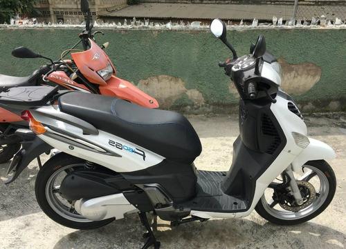 empire outlook 051 cc - 125 cc
