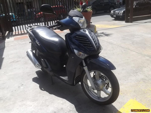 empire outlook 126 cc - 250 cc