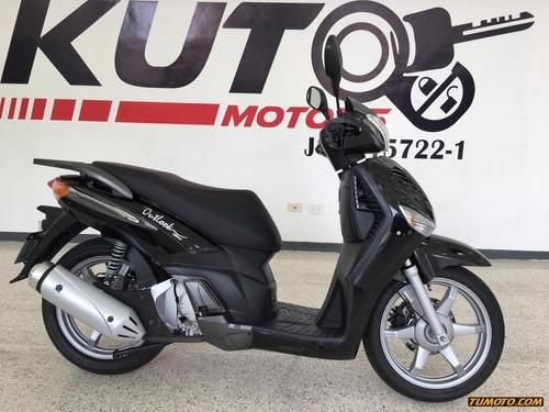empire outlook 150 126 cc - 250 cc