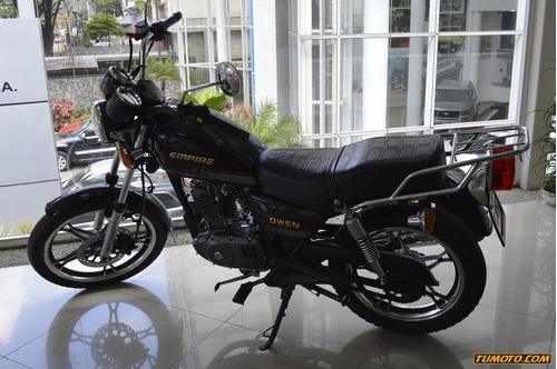 empire owen 126 cc - 250 cc