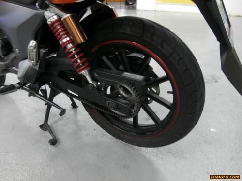 empire rkv 126 cc - 250 cc