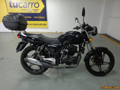 empire speed 126 cc - 250 cc