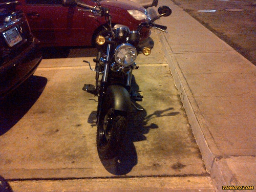 empire superlight 126 cc - 250 cc