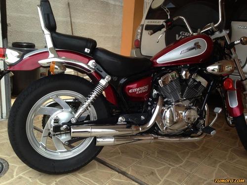 empire supershadow 251 cc - 500 cc