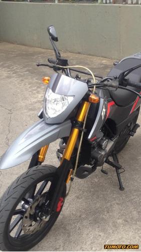 empire tx 126 cc - 250 cc