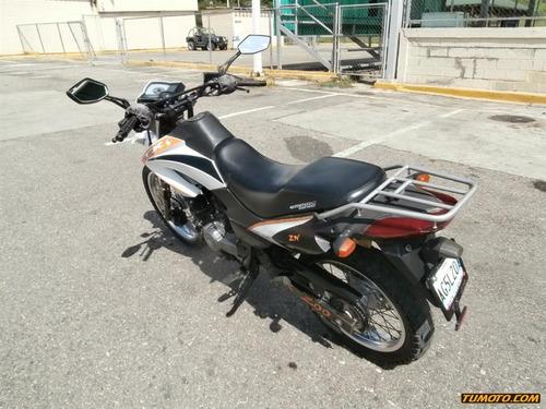 empire tx-200 126 cc - 250 cc