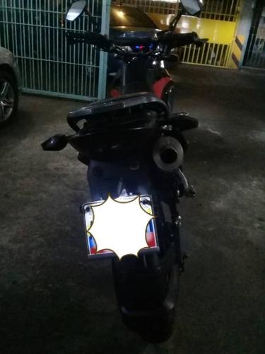 empire tx 200cc 2011 modificada