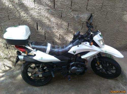 empire tx200 126 cc - 250 cc