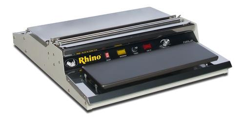 emplayadora 420mm ancho de corte comprosi
