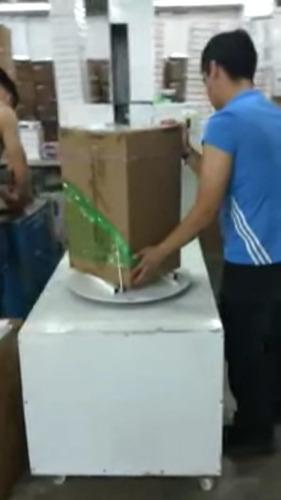 emplayadora de cajas