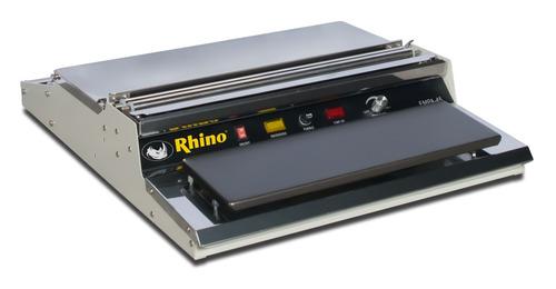 emplayadora rhino 420mm  ancho de corte solupes