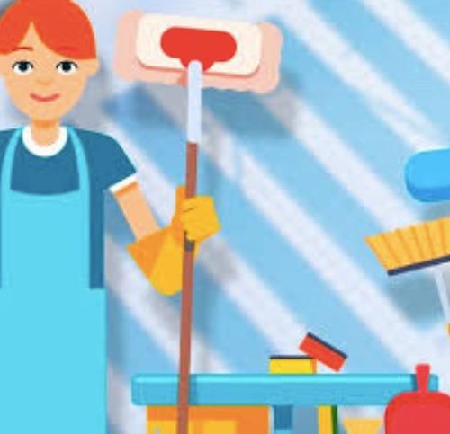 empleada doméstica- palermo, recoleta, las cañitas, belgrano