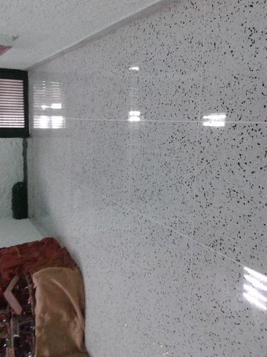 emplomado, cristalizado, pisos.