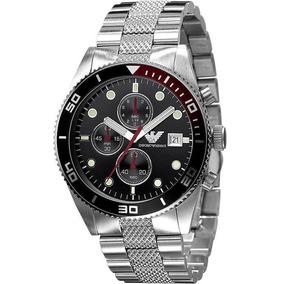 168dfea7f5d6 Reloj Emporio Armani Ar5855 Nuevo - Relojes Pulsera en Mercado Libre ...