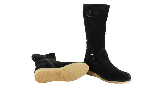 emporio armani botas de mujer de tamaño 10.5 nosotros / 40.