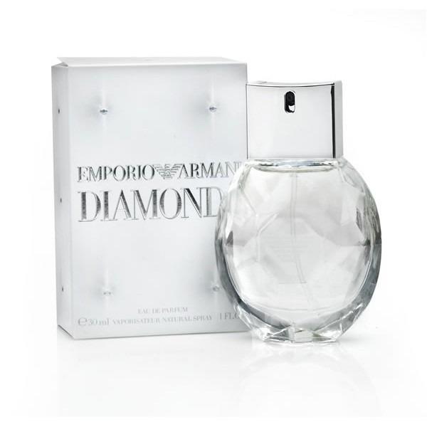 ab65eb6ef19b1 Emporio Armani Diamonds Giorgio Armani Eau De Parfum 100ml - R  389 ...
