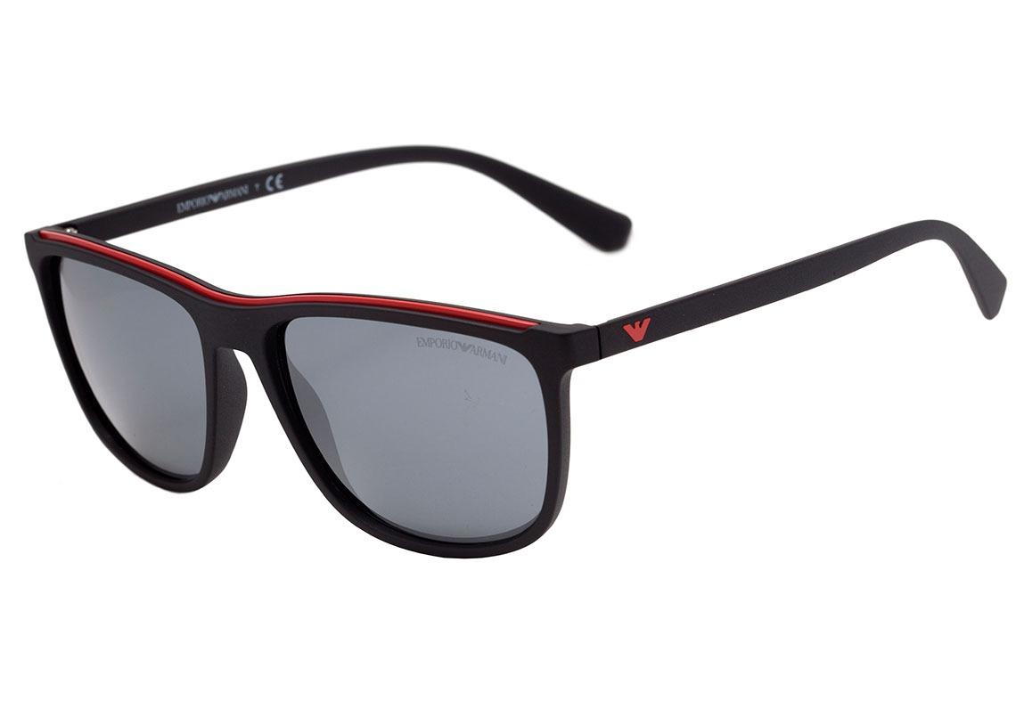 emporio armani ea 4109 - óculos de sol 5042 6g preto e. Carregando zoom. 1350fe21b7