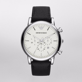 e0d2bf4f9138 Relojes Pulsera Emporio Armani Malla De Goma - Relojes en Mercado Libre  Colombia