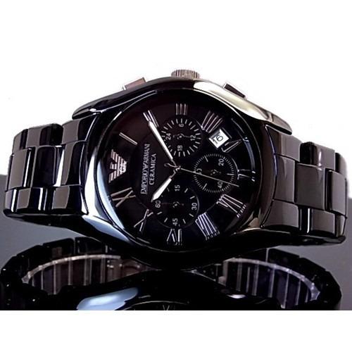 a53eddb5171 Relógio Empório Armani Ar1400 Cerâmica