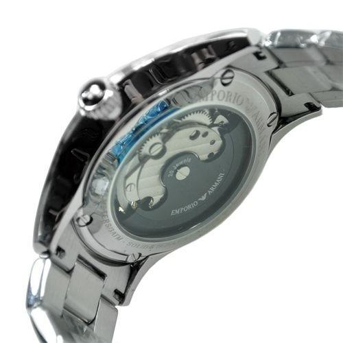 emporio armani relógio masculino
