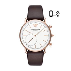 1b6913747c8d Reloj Emporio Armani Ar5890 Marron - Relojes en Mercado Libre Colombia